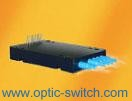 1x4 1x8 1x16 Fiber Optical Switch