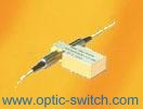 850nm/1310nm/1550nm Fiber Optical Switch