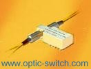 2x2 Bypass Fiber Optical Switch