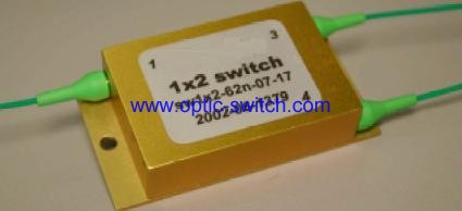 Mems Optical switch(850nm 1310nm 1550nm)