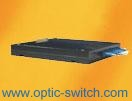 4x4 Fiber Optical switch