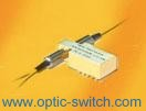 1x1 1x2 Fiber Optical Switch