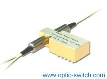 1x2 optical switch